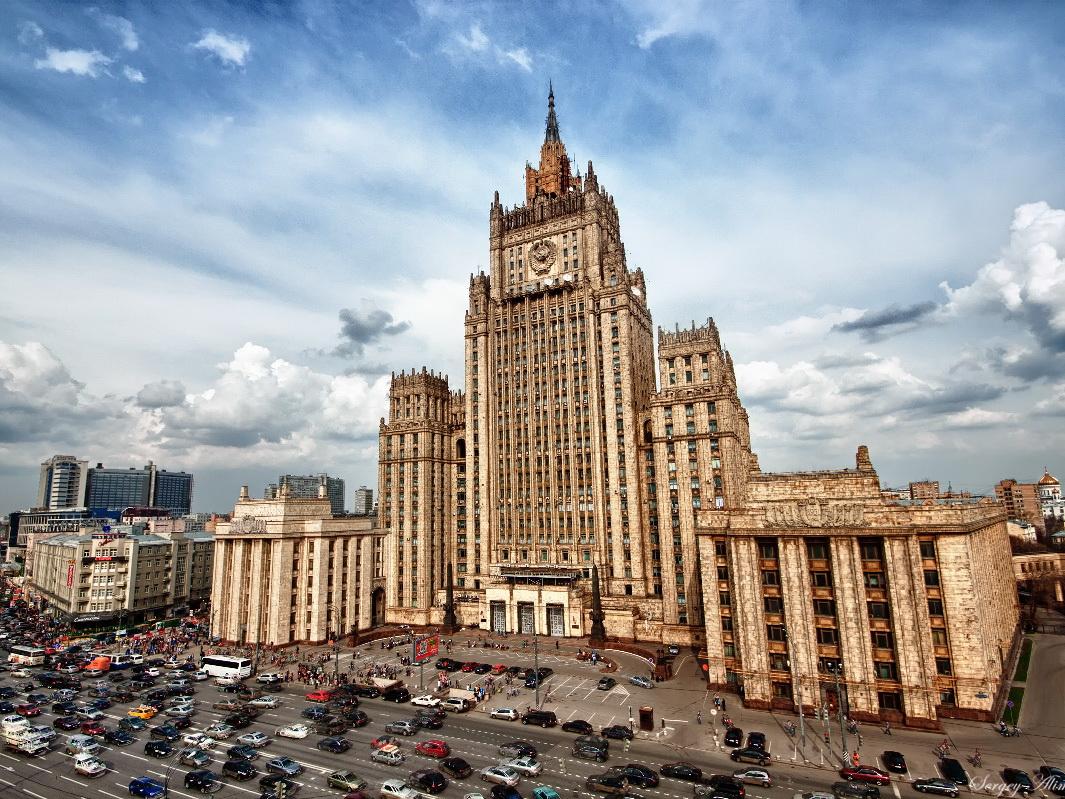 МИД России: Попытка Госдепа США отговорить туристов от посещения Азербайджана – абсурд