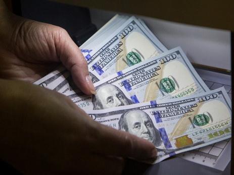 Обнародован курс маната к доллару США на 15 января
