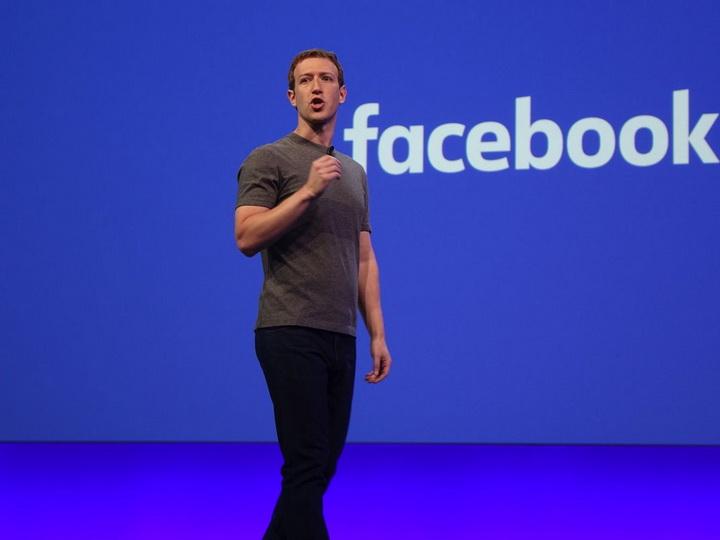 Цукерберг объяснил грядущие изменения в новостной ленте Facebook