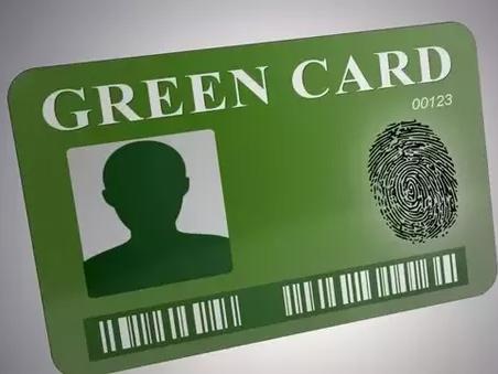 В США подготовлен законопроект отменяющий лотерею «грин-карт»