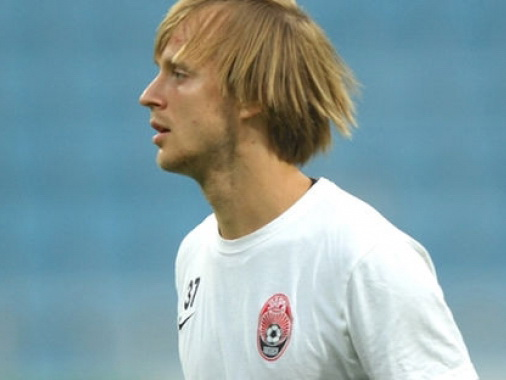 Максимов пригласил в «Кешля» украинского футболиста