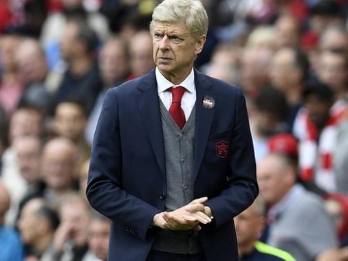 Арсен Венгер: «Я не покину «Арсенал» по собственной инициативе»