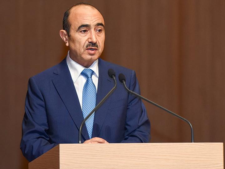 Али Гасанов: Заявления о преследовании журналистов и ограничении свободы слова в Азербайджане полностью противоречат реальности