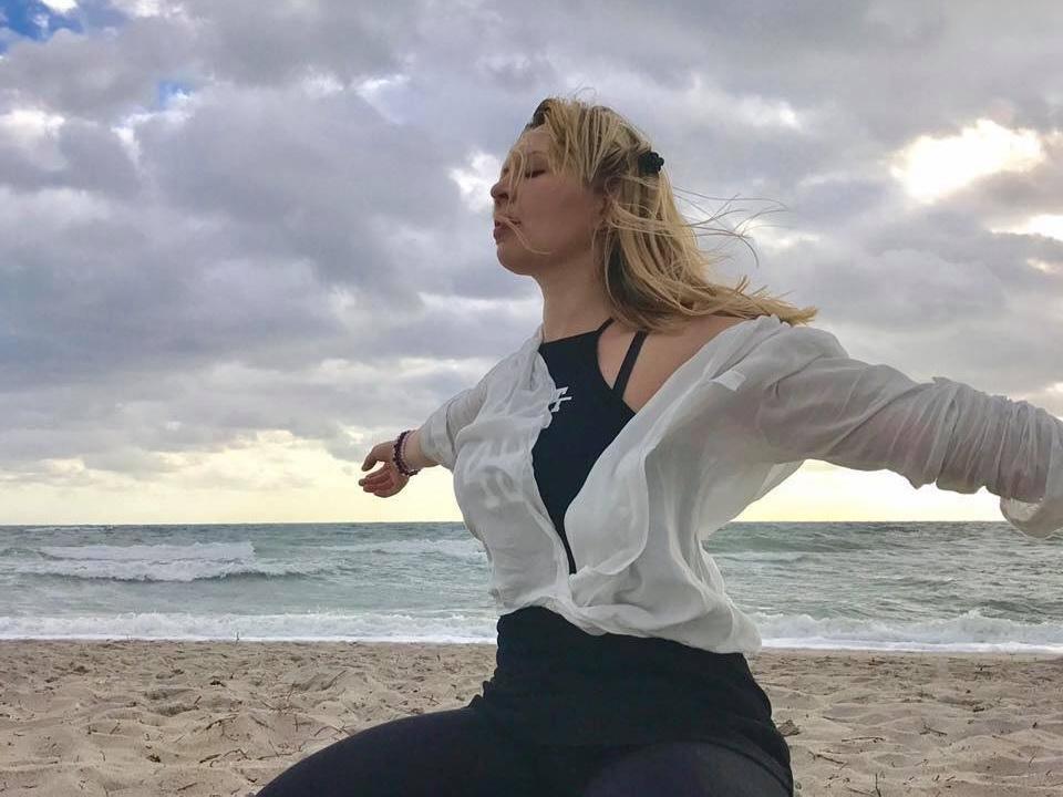 Россиянку нашли мёртвой в собственной студии йоги в Нидерландах – ФОТО