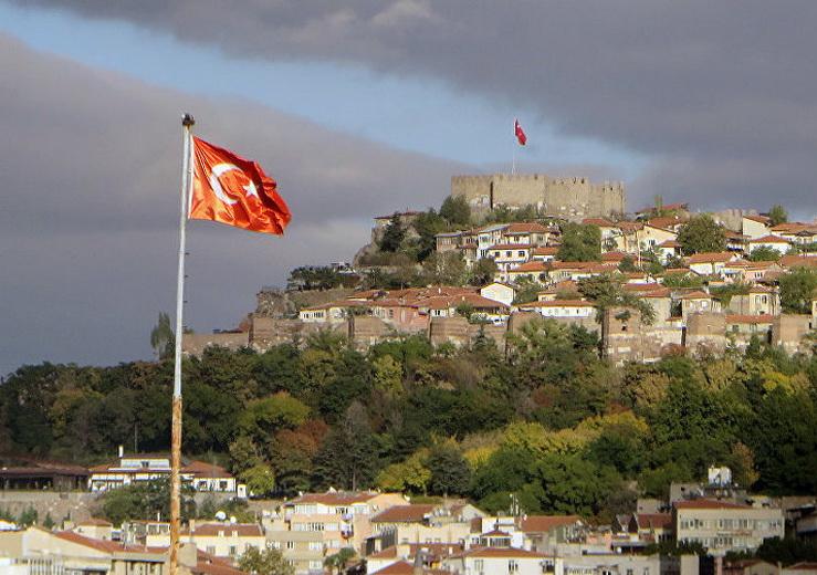 Турция выступила против привилегированного партнерства с Евросоюзом