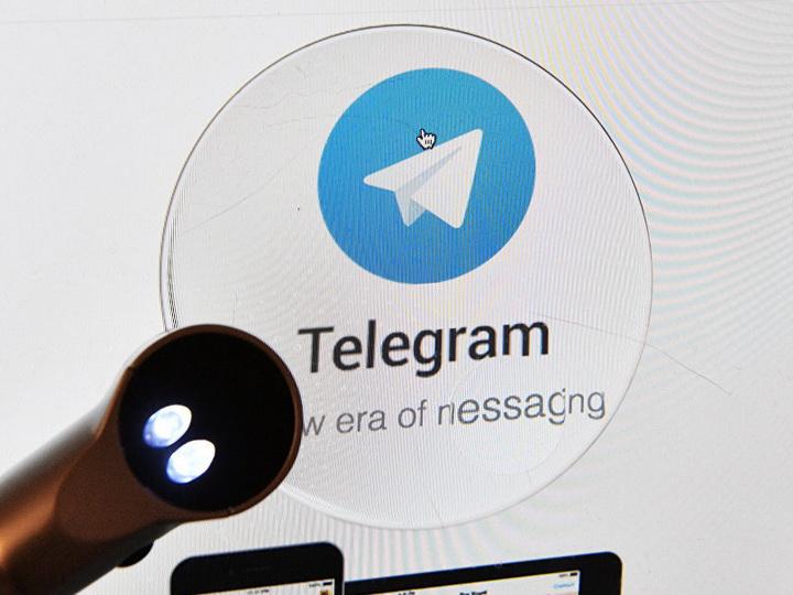 Власти Ирана сняли все ограничения на работу Telegram