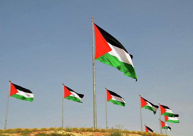 В ООН могут поднять вопрос о создании Палестинского государства
