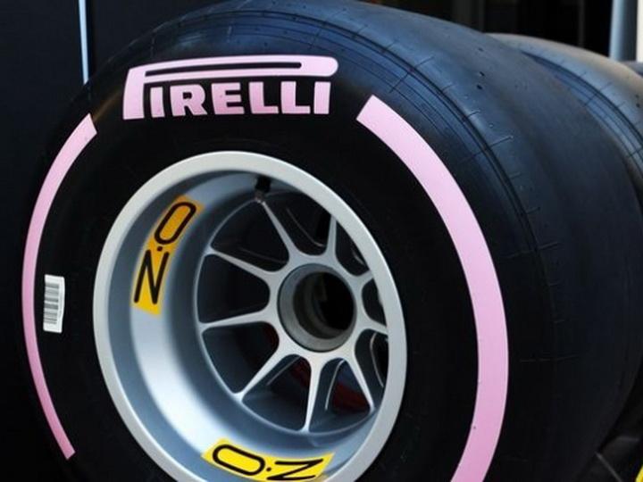 Pirelli впервые привезут HyperSoft в Монако