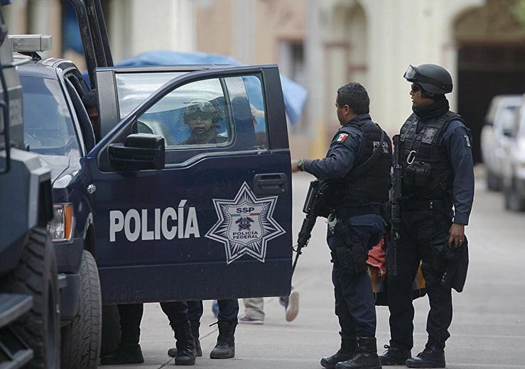 В Мексике убили еще одного журналиста