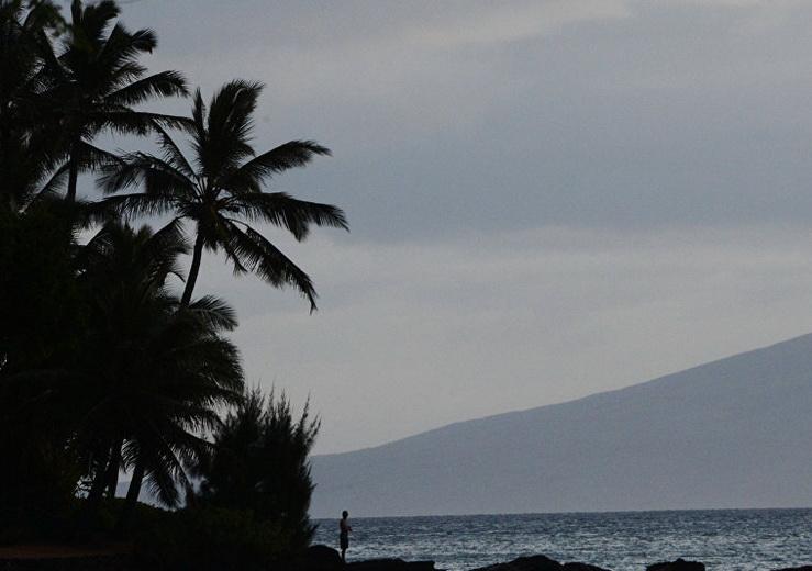 Власти США начали расследование по ложной ракетной тревоге на Гавайях