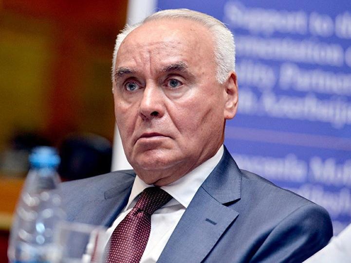Азербайджан определится со сроками вступления в ВТО после 2020 года – замглавы МИД