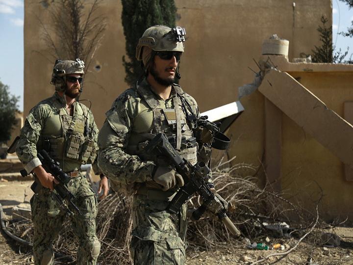 США «посекретному соглашению» поставили сирийским курдам ПЗРК