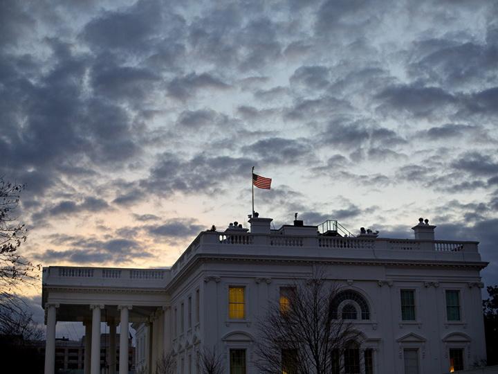 США больше не могут откладывать решение проблемы КНДР, заявили в Белом доме