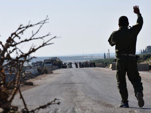 Руководителя разведки иГенштаба Турции обсудят в российской столице предстоящую операцию вСирии