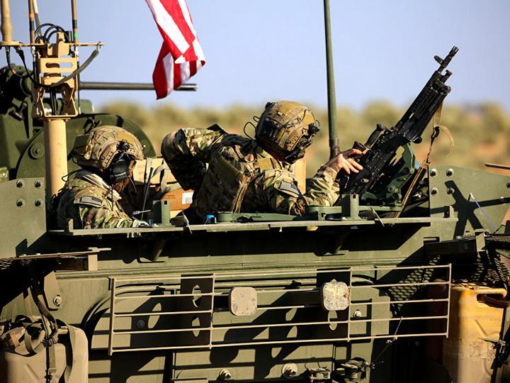 США останутся в Сирии до окончательного разгрома ИГИЛ, заявил Тиллерсон