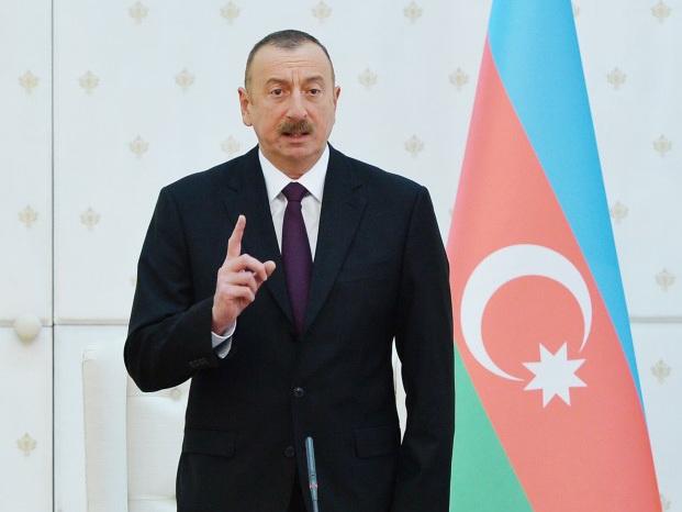 Послепандемии.Ильхам Алиевставит новые цели экономического развития