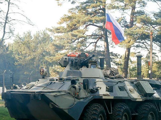 Российские военные покидают сирийский Африн, армия Турции обстреливает позиции террористов – ФОТО – ВИДЕО