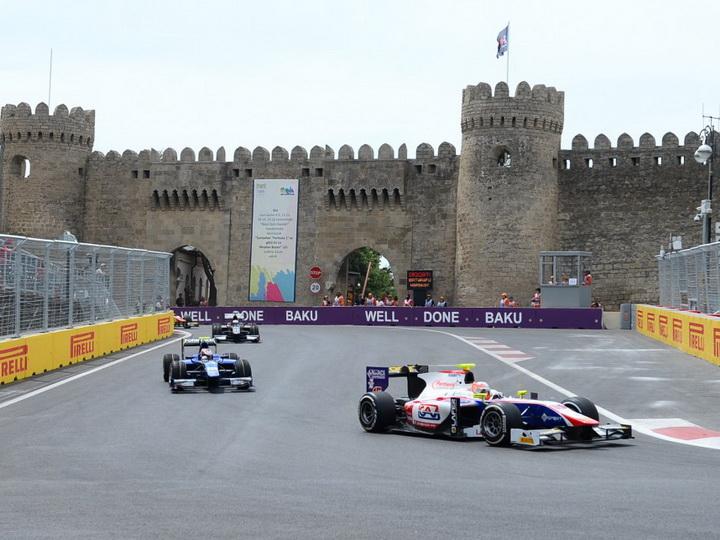 İlham Əliyev Formula 1 Azərbaycan Qran Pri yarışı ilə əlaqədar sərəncam imzalayıb
