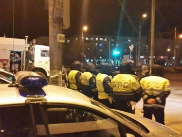 Двух братьев-азербайджанцев расстреляли в Волгограде