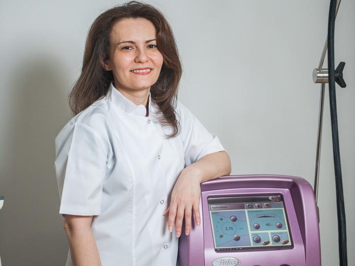 Севиндж Рустамзаде: «Пациентам косметологов надо помнить, что это - медицинские процедуры»