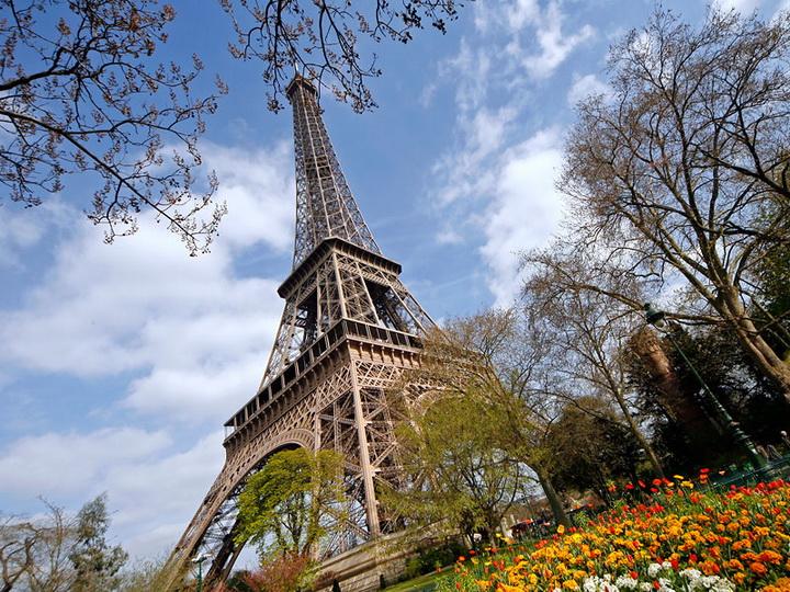 Франция отозвала заявку на проведение Expo-2025