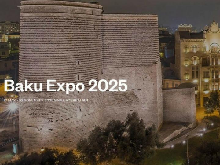 """Paris """"EKSPO-2025"""" uğrunda mübarizədən rəsmən imtina edib"""