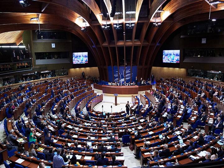 Зимняя сессия ПАСЕ: регулирование в спорте, Украина, борьба с пытками и выступление армянского президента