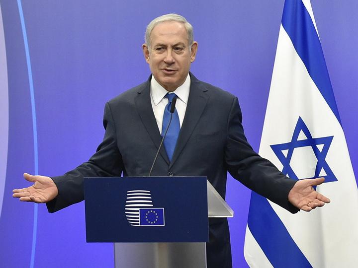 Нетаньяху призвал Европу серьезно отнестись к угрозе США по сделке с Ираном