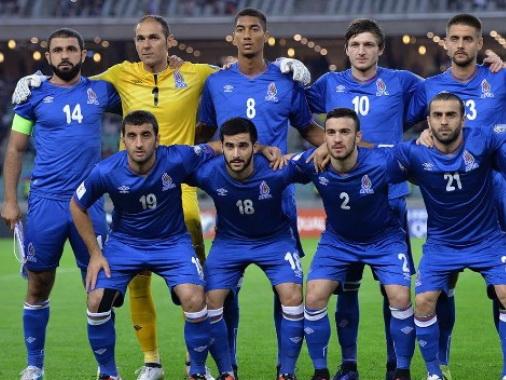 Определилось время матча Азербайджан – Косово