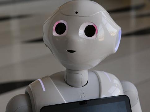Первого робота-продавца «уволили» через неделю после найма