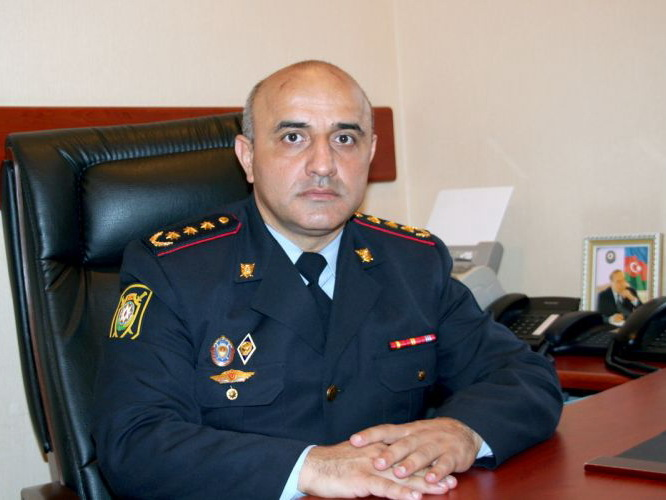 МВД Азербайджана прокомментировало инсинуации членов Национального совета