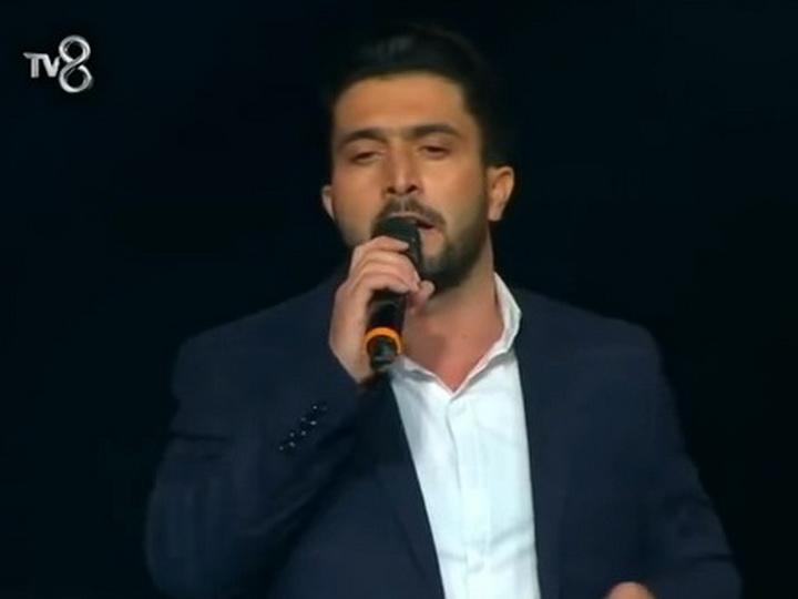 Поющий пастух из Азербайджана прошел в полуфинал шоу O ses Türkiye - ВИДЕО