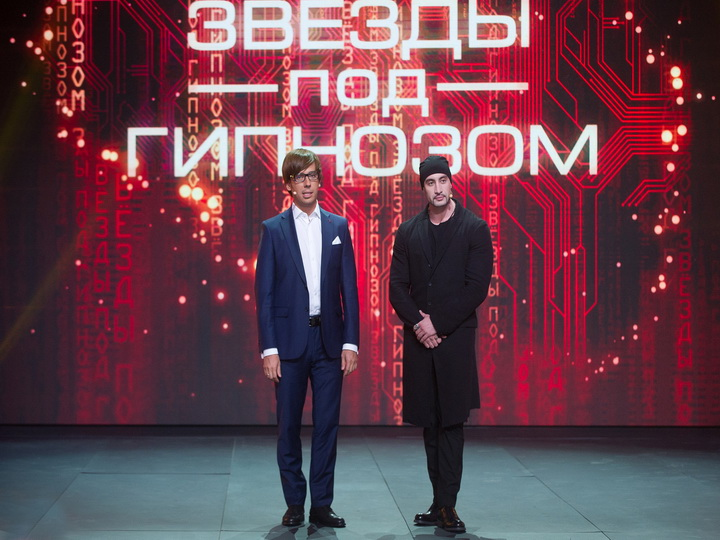 Азербайджанец станет соведущим Максима Галкина на Первом канале – ФОТО – ВИДЕО