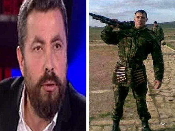 Турецкий историк о героизме Мубариза Ибрагимова - ВИДЕО