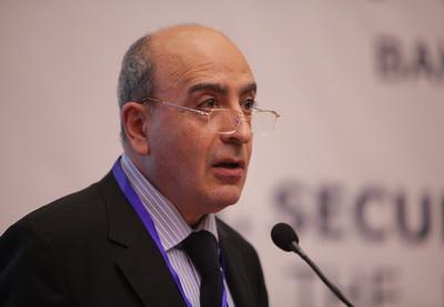 Расим Мусабеков - об экономической статистике по-армянски