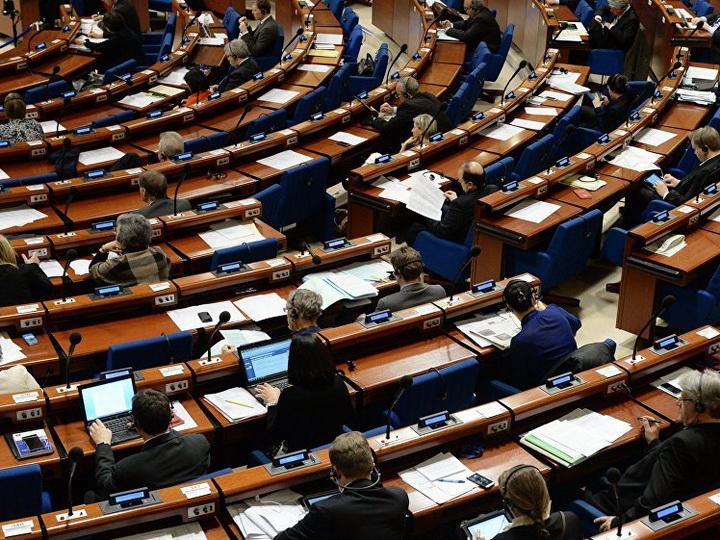 ПАСЕ призвала созвать международную гуманитарную конференцию по Украине