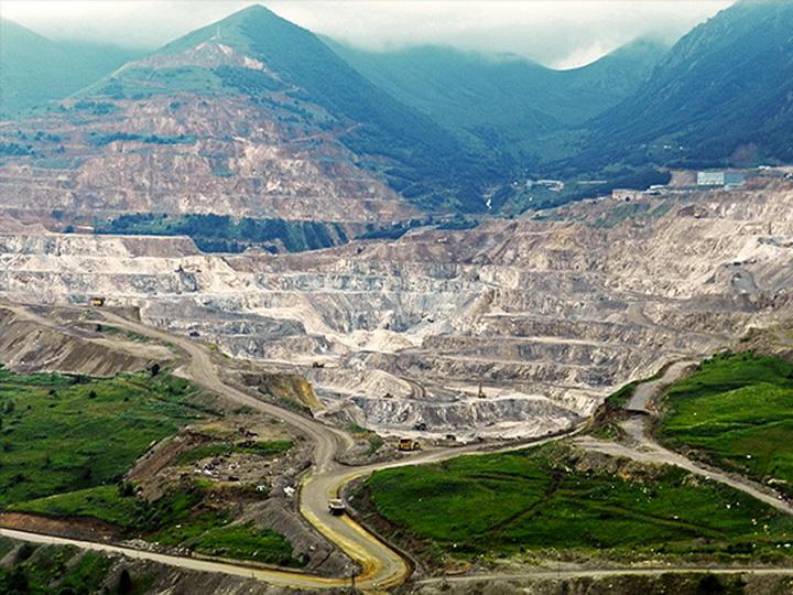 Золото Амулсара: Обогащение армянской элиты в обмен на экологический коллапс на Южном Кавказе – ФОТО – ВИДЕО