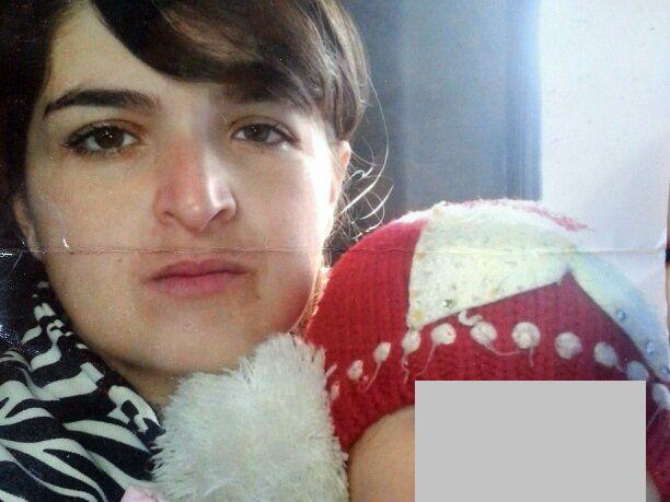 В Баку найдена ранее сбежавшая от мужа женщина - ФОТО - ОБНОВЛЕНО
