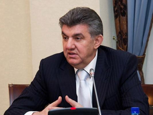 Ара Абрамян богатеет захватом имущества армян России - ВИДЕО