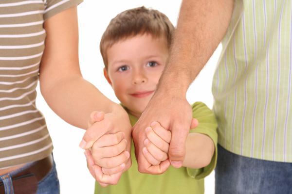 на усыновление дети фото