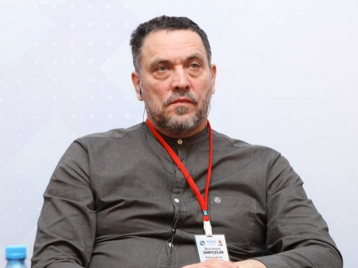 Максим Шевченко в центре скандала: как фейковое видео может легко сделать интернационалиста этнофобом – ВИДЕО