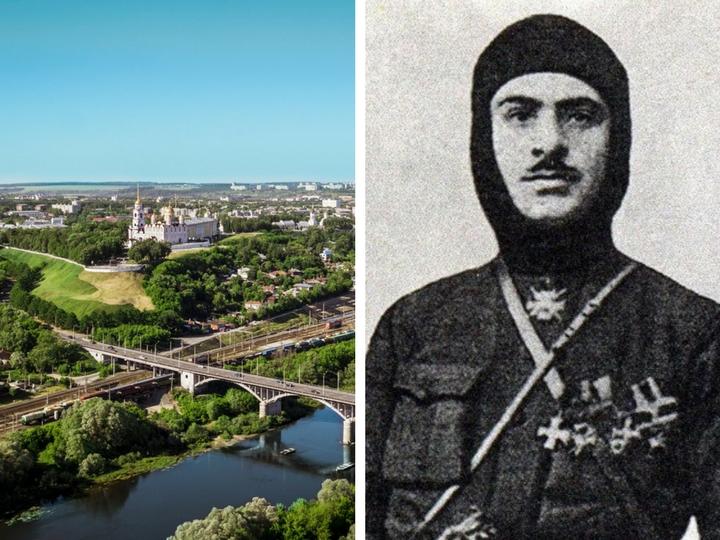 Армяне предлагают назвать российский город в честь подонка Гарегина Нжде