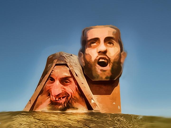 Истинное лицо армянства: Возвращению азербайджанцев в Ереван – нет, оккупации Агрыдага – да!