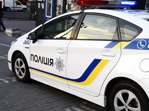 В Киеве мужчина открыл огонь по посетителям кафе