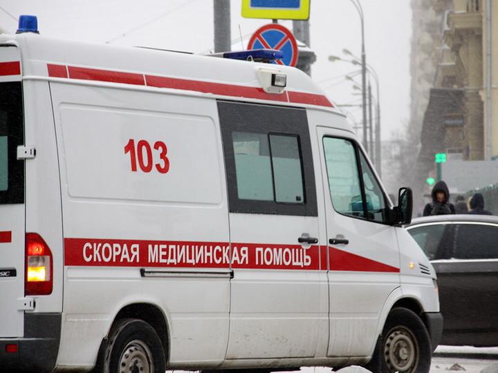 В Москве убит родственник известного предпринимателя из Азербайджана - ФОТО