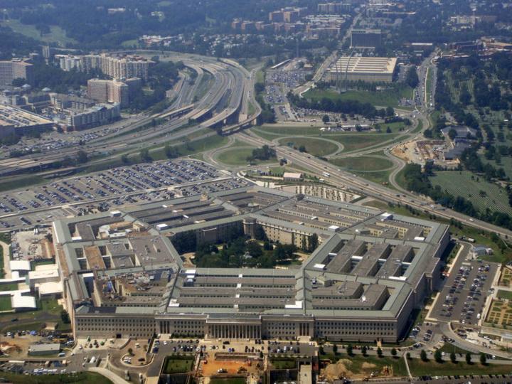 Пентагон: присутствие России в Сирии мешает победить террористов