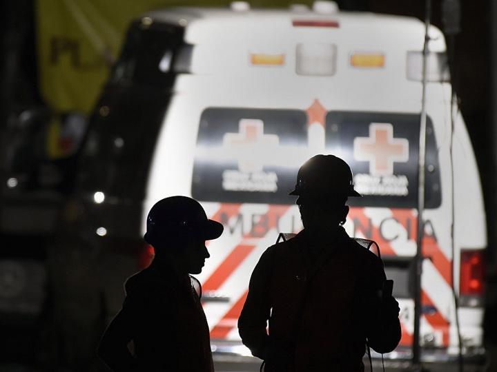 В Боливии в первый день карнавала погиб 21 человек