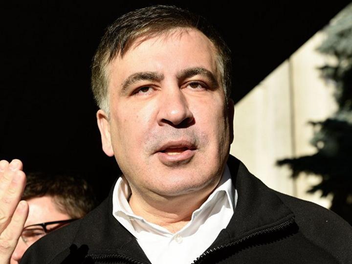 Саакашвили прибыл в Польшу