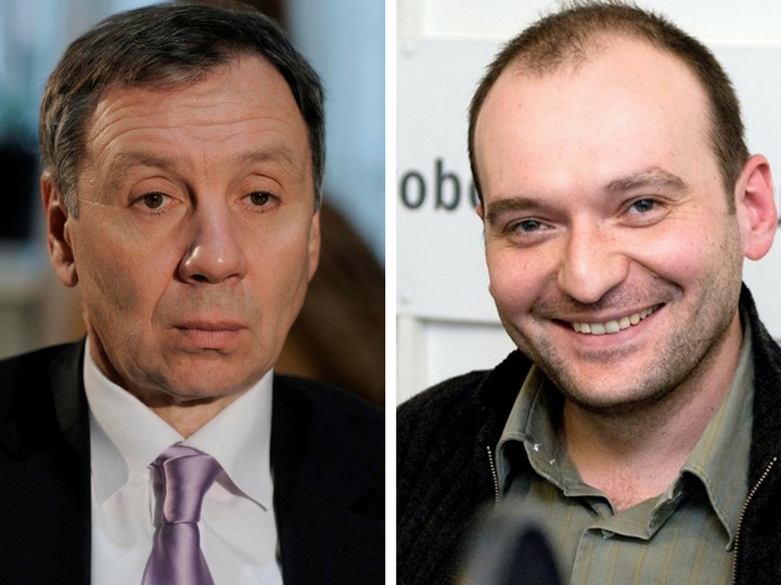 «Пускай собирают подписи!»: российские политологи об армянской петиции по переименованию Владимира в Нжде