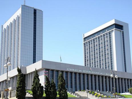 Парламент рассмотрел кандидатуру на должность судьи Верховного суда Нахчыванской Автономной Республики